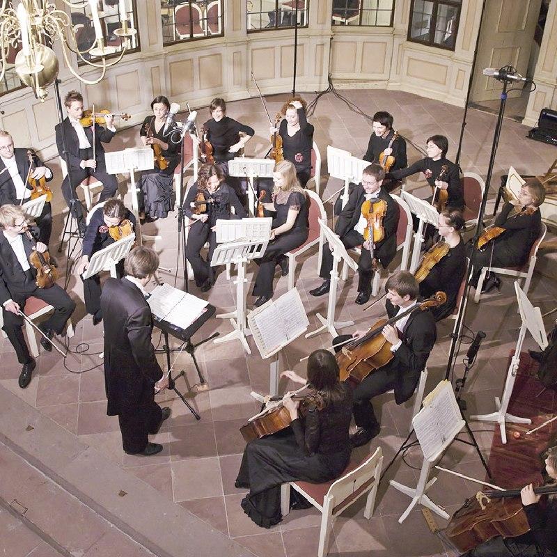 Authentic Classical Concerts