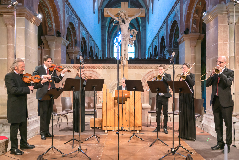 Capricornus Ensemble Stuttgart