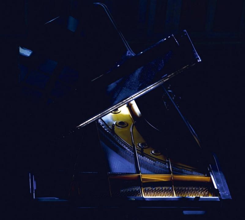 Grand Piano Masters