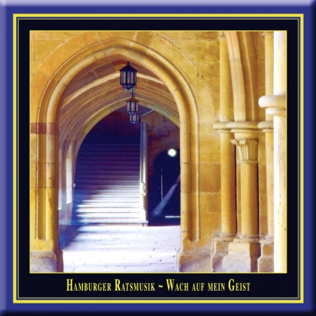 Cover of the CD