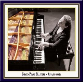 Grand Piano Masters · Appassionata