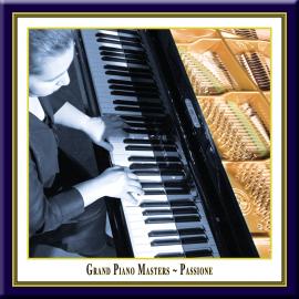 Grand Piano Masters · Passione