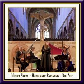 Musica Sacra · Die Zeit