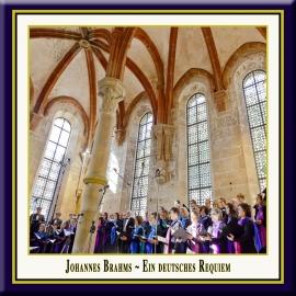 BRAHMS: A German Requiem, Op. 45