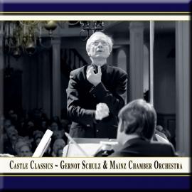 Castle Classics · Mozart, Haydn & Elgar