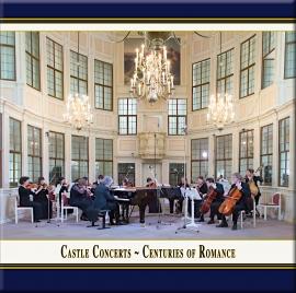 Castle Concerts · Centuries of Romance
