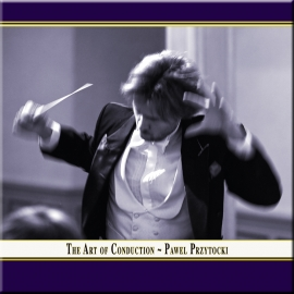 The Art of Conduction · Dvorak & Mozart