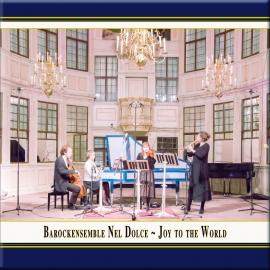 "14. Sonata III in B Minor, C 92 ""The Nativity"""
