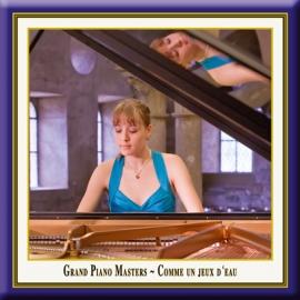 Grand Piano Masters · Comme un jeux d'eau