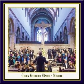 G. Fr. Händel · Messiah (Messias)