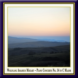 Mozart: Piano Concerto No. 14 in E-Flat Major, K. 449