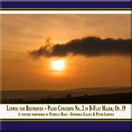 BEETHOVEN: Piano Concerto No. 2 in B-Flat Major, Op. 19