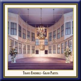 Mozart: Gran Partita & Strauss: Sonatine Nr. 1