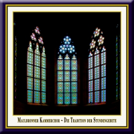 The Tradition of the Liturgy of the Hours · Choral Music