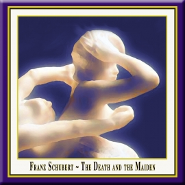 "SCHUBERT: String Quartet No. 14 in D Minor, D. 810 ""Death and the Maiden"""