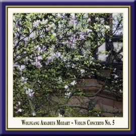 """Mozart: Violin Concerto No. 5 in A Major, K. 219 """"Turkish"""""""