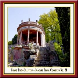 """Mozart: Piano Concerto No. 21 in C Major, K. 467 """"Elvira Madigan"""""""