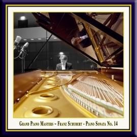 SCHUBERT: Piano Sonata No. 14 in A Minor, D. 784