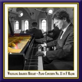 Mozart: Piano Concerto No. 11 in F Major, K. 413