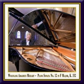 Mozart: Piano Sonata No. 12 in F Major, K. 332
