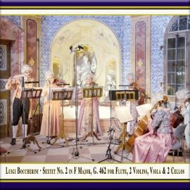 Boccherini: Sextet No. 2 in F Major