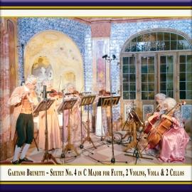 Brunetti: Sextet No. 4 in C Major
