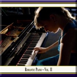 Romantic Piano · Vol. 2