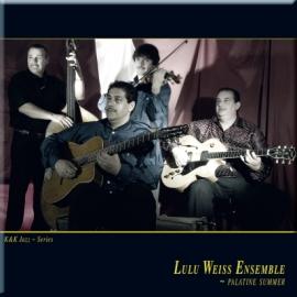 Lulu Weiss Ensemble · Palatine Summer