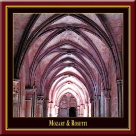 Rosetti: Symphony G Minor / Mozart: ViolinConcerto No.5 & Symphony No.40