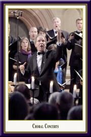 K&K Impressions · Choral Concerts