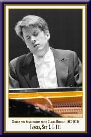 DEBUSSY: Images für Klavier, Teil 2, L 111