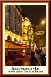 Minor Piano Atmospheres of Paris