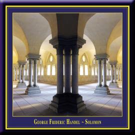 G. Fr. Händel · Solomon