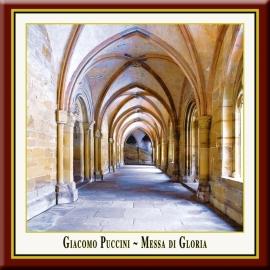 Giacomo Puccini · Messa di gloria
