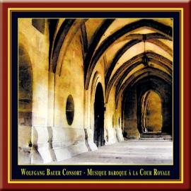 Musique baroque à la Cour Royale