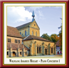 Mozart · Klavierkonzerte I · Nr. 17 & 23