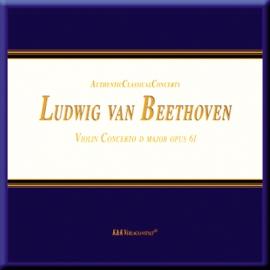 Beethoven · Violinkonzert in D-Dur