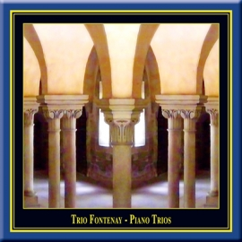 Trio Fontenay · Piano Trios by Turina & Beethoven