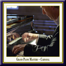 Grand Piano Masters · Carnaval
