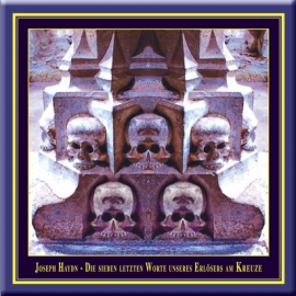 Haydn & Walter Jens · Die 7 letzten Worte unseres Erlösers am Kreuze