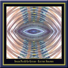 Singer Pur & Go Guitars · Electric Seraphim